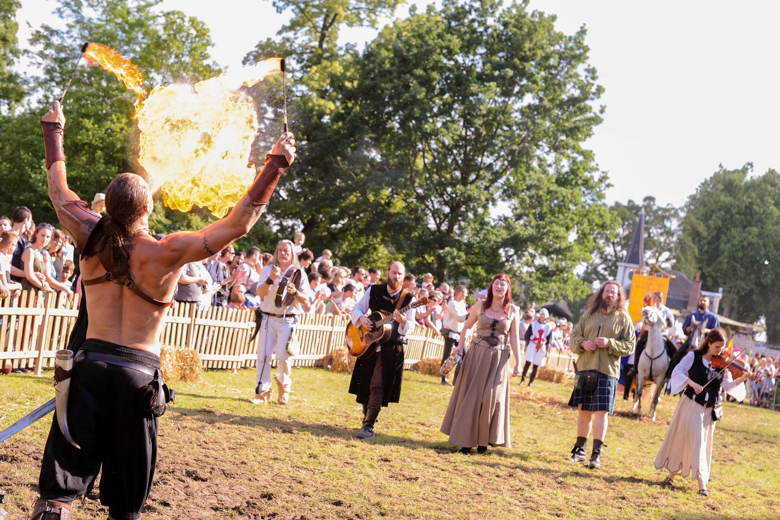 La fête des chapons 2018 – Marquette Lez Lille