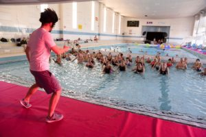 07- reportage photo myzoom cours aquagym